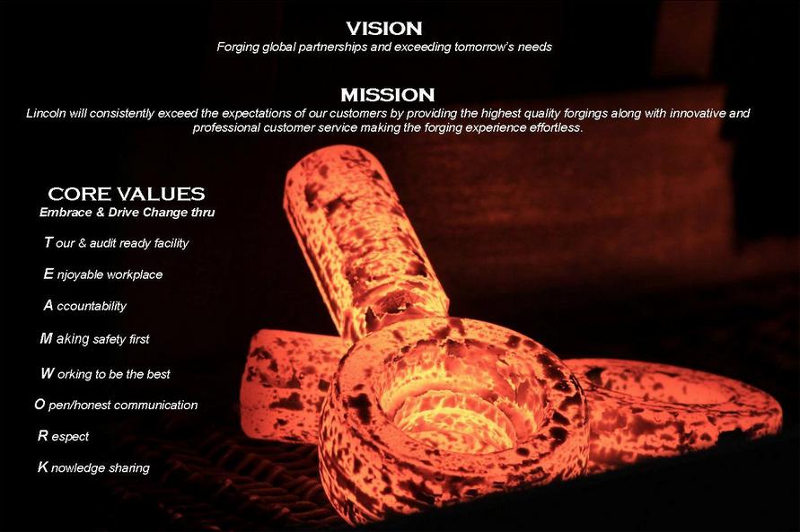 Vision:Mission:Core Values